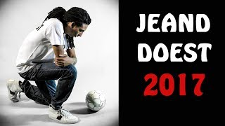 JEAND DOEST SKILLS AND PANNAS 2017