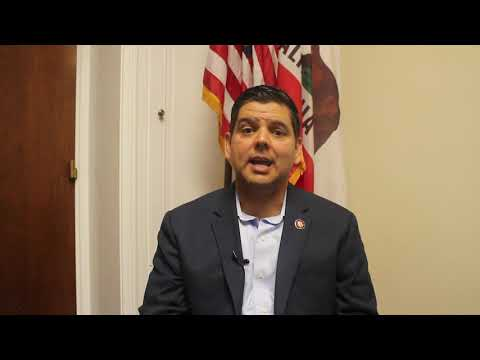 Congressman Ruiz: What Ever Happened To The VMSA?