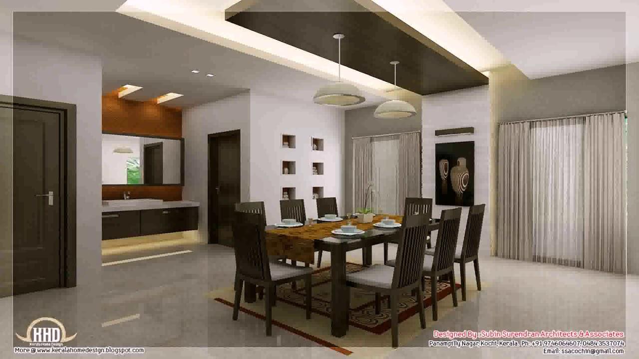 Kerala Home Design Interior Kitchen