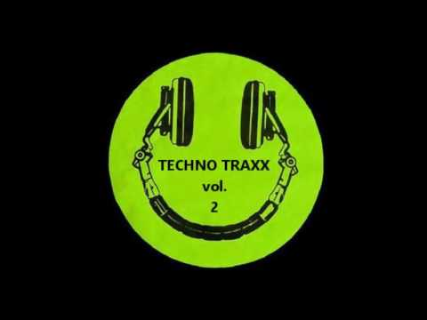 Techno Traxx Vol. 2 - 09 Tk 401 - Arecibo (Tk Mix)