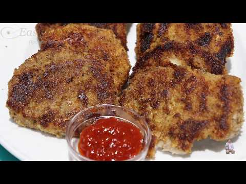 Pan Fried Fish | Pan Frying Breaded Rockfish Recipe