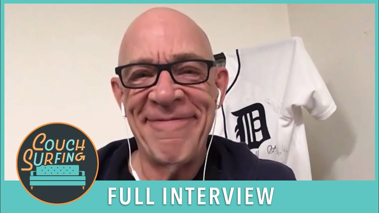 J. K. Simmons Breaks Down His Career: Whiplash, Juno, Defending Jacob
