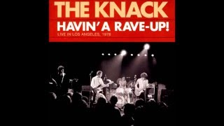 The Knack - Can