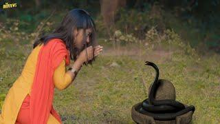 Naagmani 2 (नागमणि 2) - Episode 1 - Best Scene | Snake & The Girl | Naagin 4 | Naag Money - Season 2