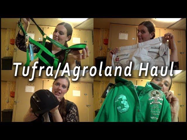 Tufra/Agroland Haul