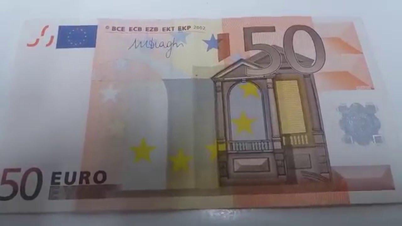 Евро как проверить на подлинность rcoin отзывы