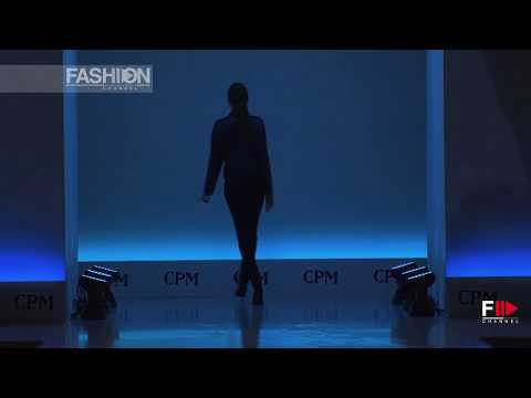 """Collection Première Moscow - SELECTED"" Spring Summer 2014 Fashion Show HD by Fashion Channel"