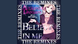 Believe In Me (Steeve Lauritano Remix Radio Edit)
