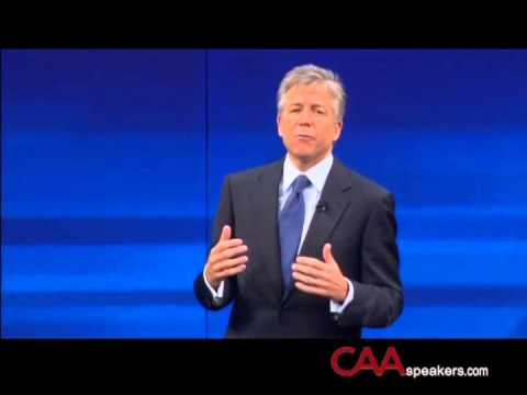 CAA Speakers - Bill McDermott