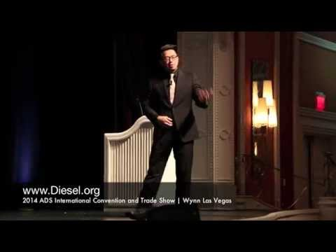 2014 ADS International Convention and Trade Show | Wynn Las Vegas