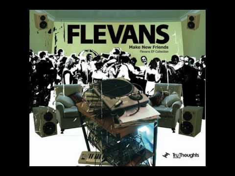 Flevans - Lay it Down