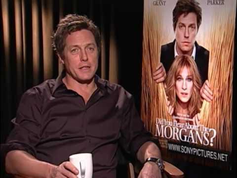 Trailer do filme Cadê os Morgan?