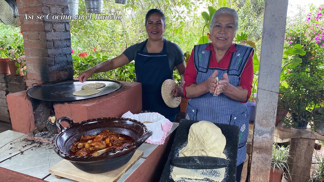 Download Preparando una Receta para el Día del Padre Así se Cocina en el Rancho
