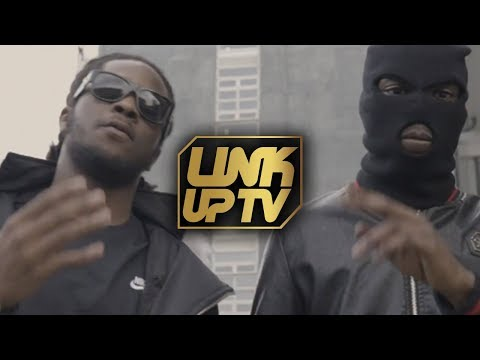 Harlem Spartans - Bye Bye (Produced By Fresh Beats) [Music Video] | Link Up TV
