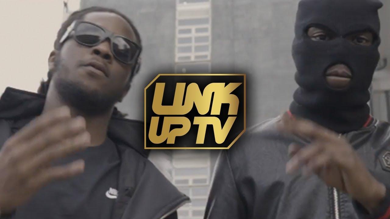 Harlem Spartans - Bye Bye [Music Video] | Link Up TV
