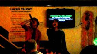 Karaoke Max & Simo