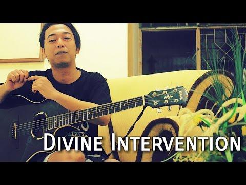 Divine Intervention - Taking Back Sunday (Cover) Andreadi Wp