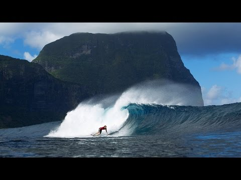 Reef Surf Videos Coral Sea