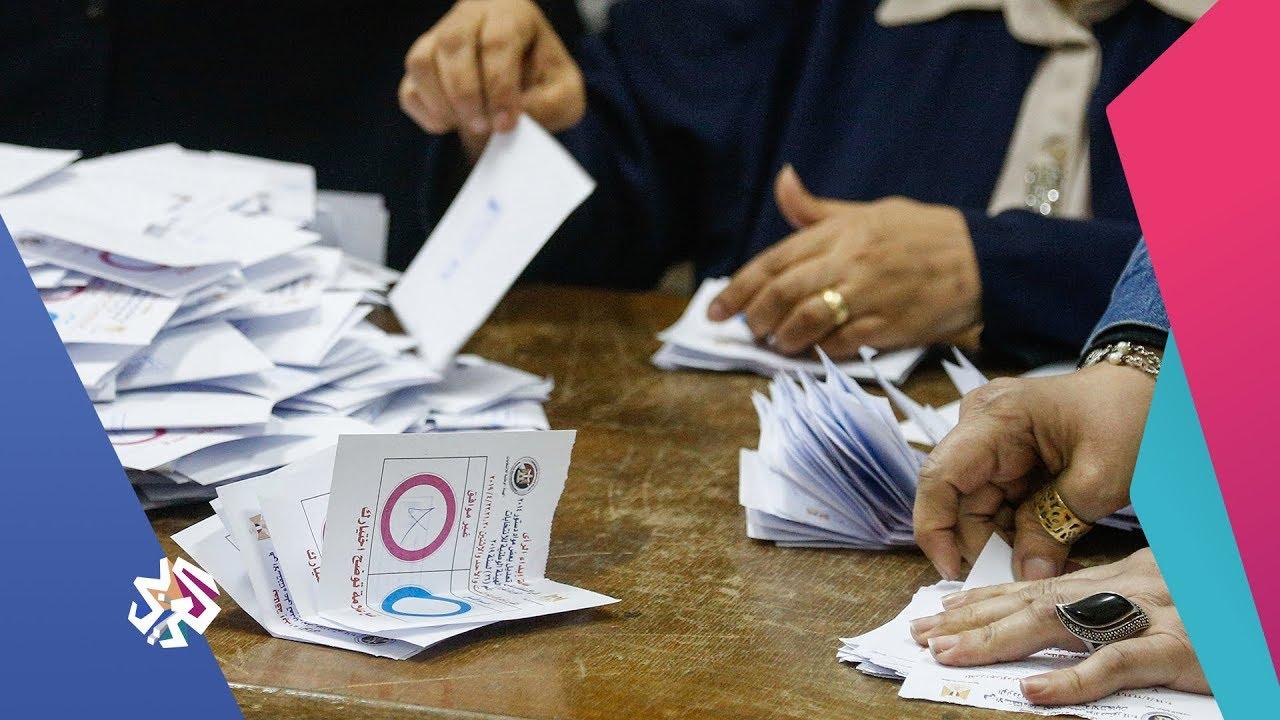 قناة العربي:التلفزيون العربي | مصر .. السلطات تمنع نشر مؤشرات استفتاء التعديلات الدستورية لتقارب النتائج