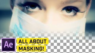 Leren Masker in Adobe After Effects CC