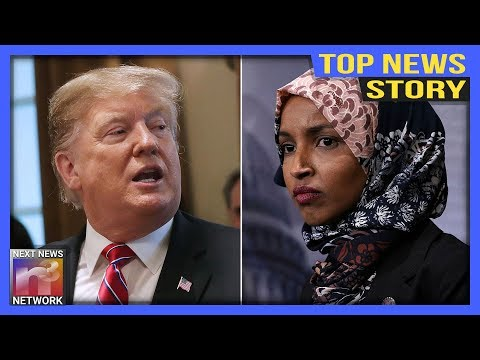 TOP NEWS! OMAR OUT! Minnesotans are Ready to Boot The Bigot Out of Congress!