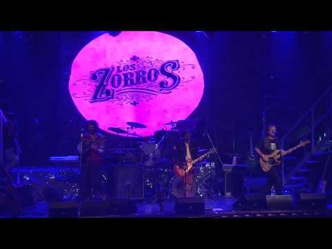 LOS ZORROS - El Diablo (Live)