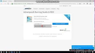 видео Скачать Ashampoo Burning Studio бесплатно для Windows 7