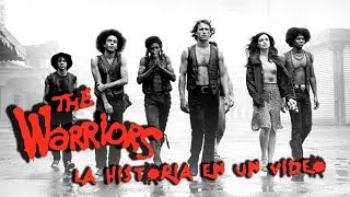The Warriors: La Historia en 1 Video