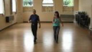 COWBOY CHARLESTON LINE DANCE