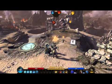 видео: panzar ( Панзар )- Ледяная ведьма или Визка, Ловцы Метеоритов