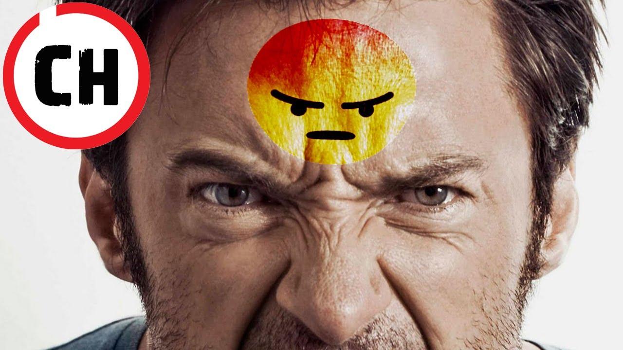 5 tipos de personas enojadas clasificaci n ch vez youtube for Tipos de persas