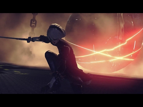 NieR: Automata – Arsenal of Elegant Destruction