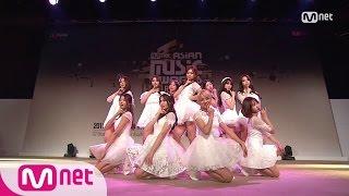 [2016 MAMA] Red Carpet_I.O.I(아이오아이) 〈Dream Girls〉