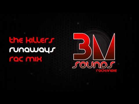 The Killers - Runaways (RAC Mix) [Rock/Indie]