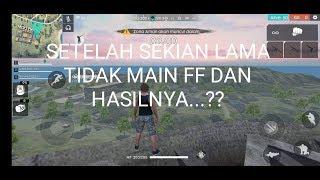 Gambar cover Baru download FF lagi , langsung mabar - FREEFIRE INDONESIA