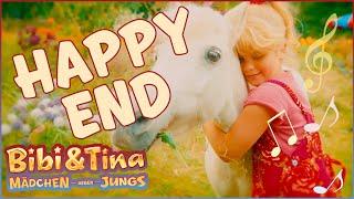 BIBI & TINA 3 | HAPPY END | Musikvideo HD | Mädchen Gegen Jungs (Jetzt im Kino)