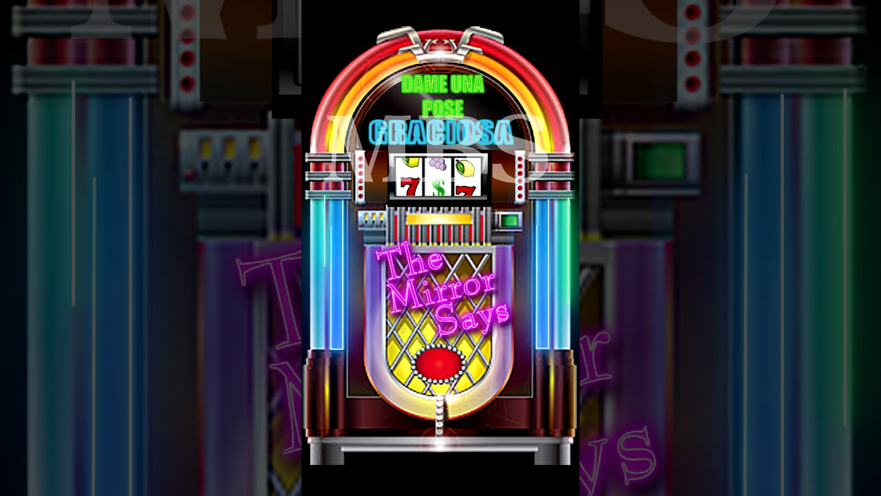 Slot Machine In Spanish
