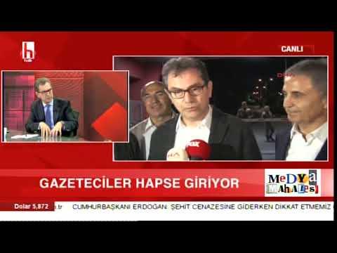 """""""Kızgın Demir"""" Gündemi / Ayşenur Arslan Ile Medya Mahallesi / 1. Bölüm-  24.04.2019"""