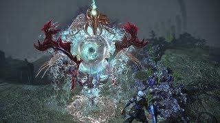 Path of Exile: Kraken Portal