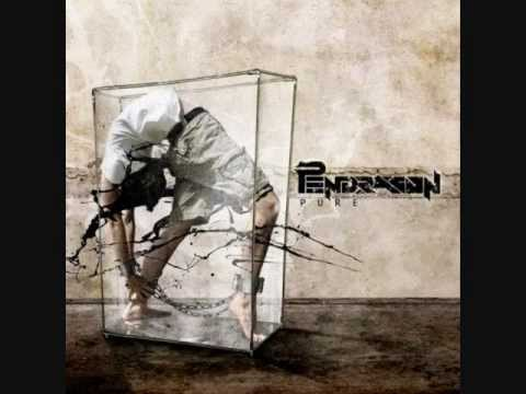 Pendragon - The freak show