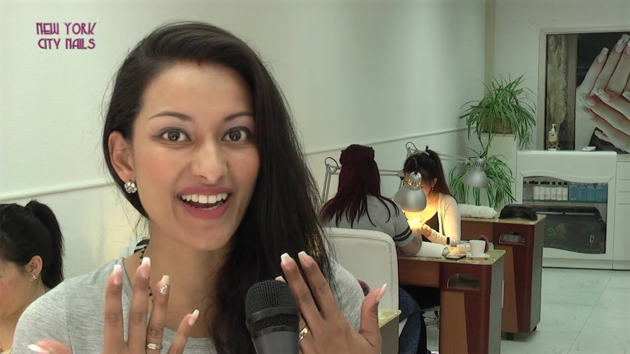 PopUpTv: Commercial New York City Nails Reminder - YouTube