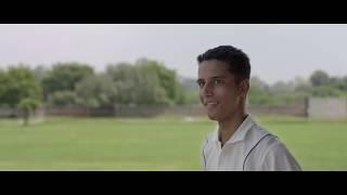 Toshiba Brand Film - The Bowler (45 sec.)