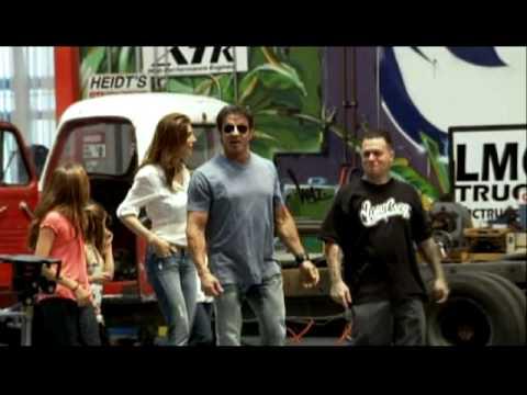 Stallone Truck West Coast Customs Youtube