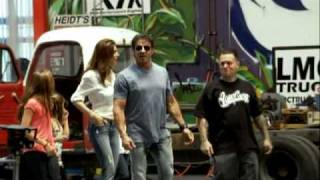 Stallone Truck - West Coast Customs