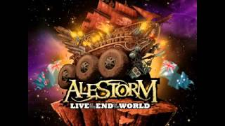 Alestorm - Nancy the Tavern Wench [Download]