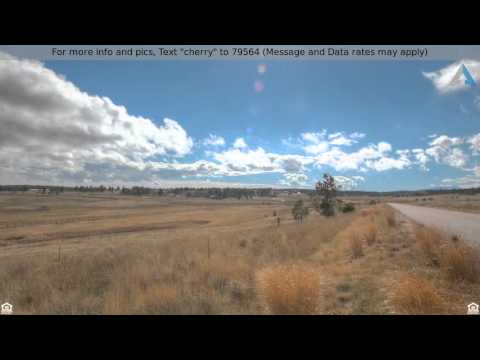 Call for price - Cherry Springs, Monument, CO 80132