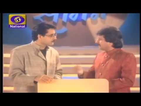 Aamne Samne Pankaj Udhas Vipin Handa
