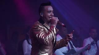 Elvis Martínez - Ella me engaño (Live) Hard Rock Live