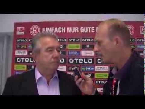 Fortuna Düsseldorf vs VfLBochum || Radio Fortuna