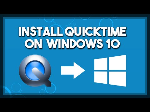 How to Fix QuickTime Not Installing on Windows 10